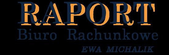 Raport Biuro Rachunkowe